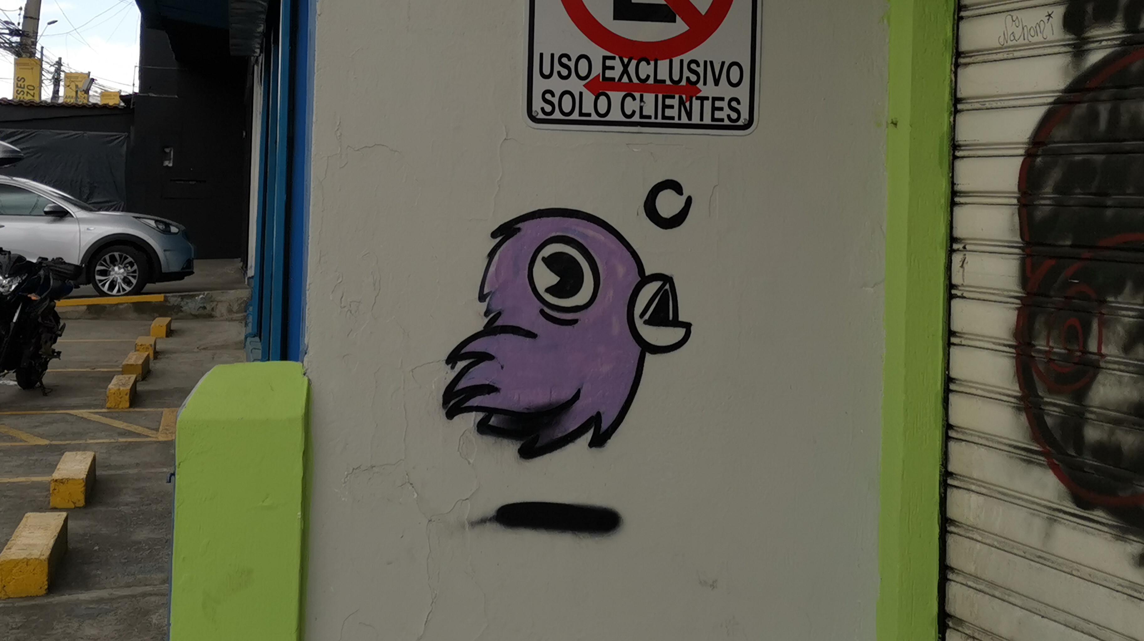 Av. Galo Plaza y Zaldumbide -