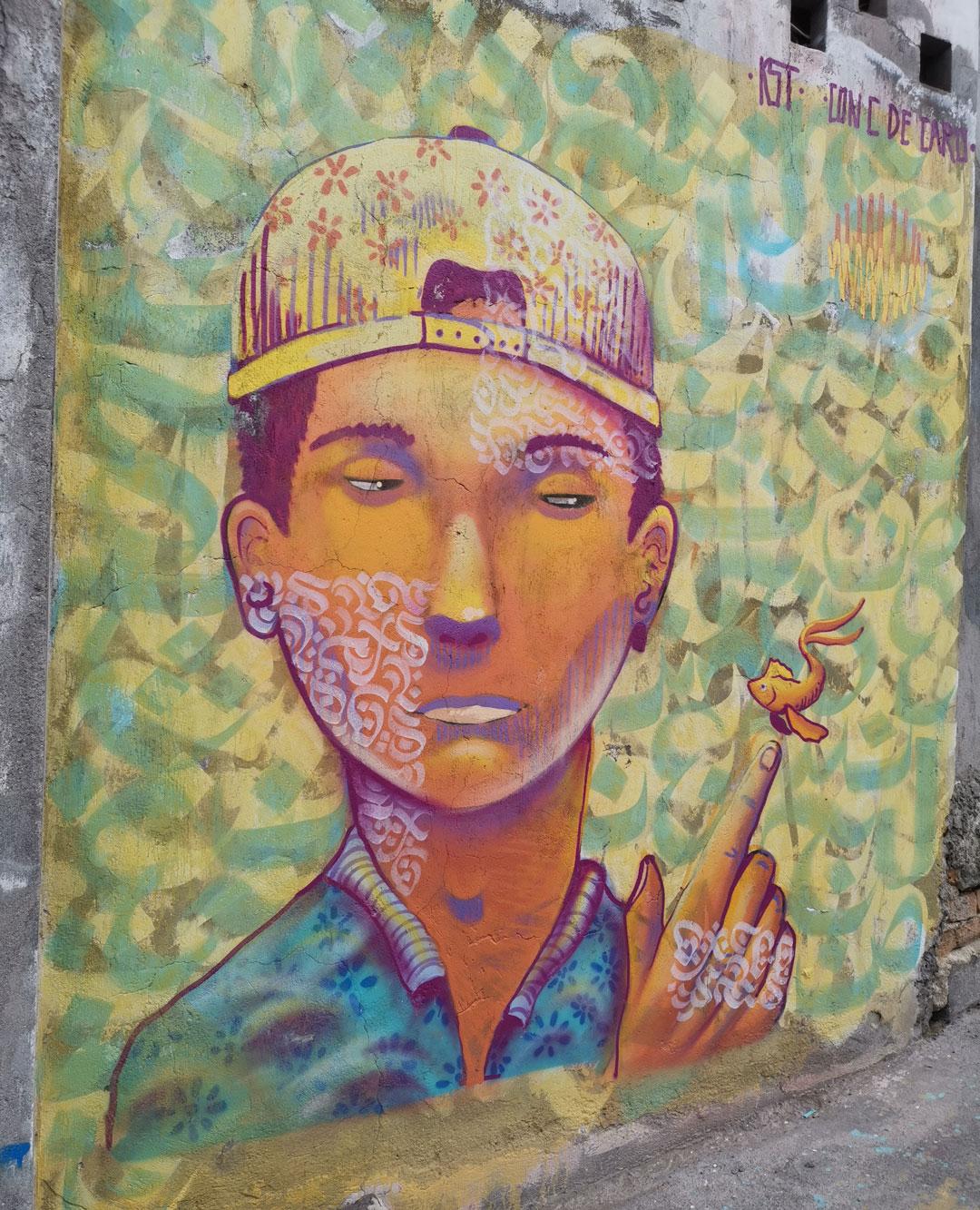 Mirador de Guapulo -